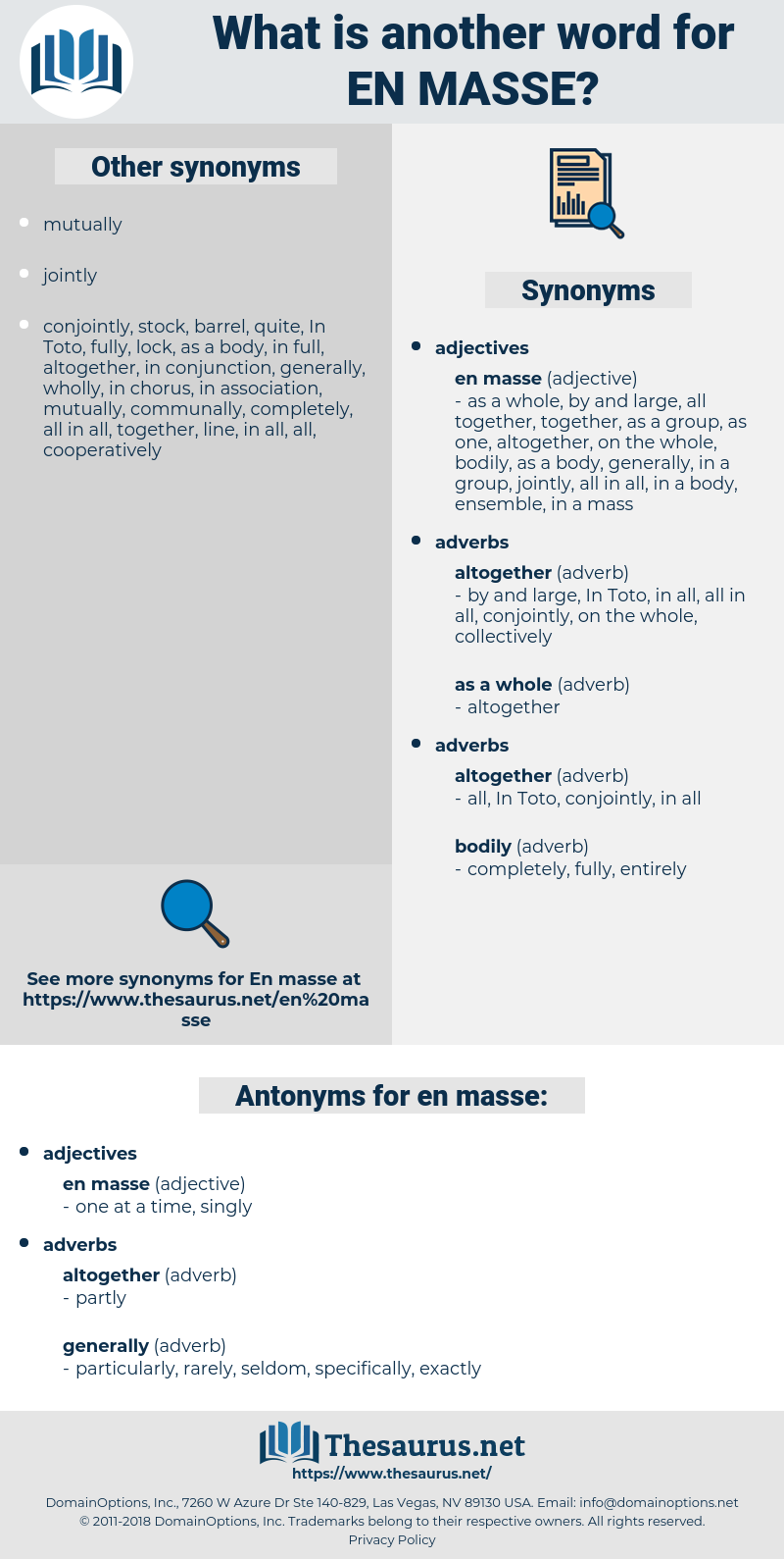 en masse, synonym en masse, another word for en masse, words like en masse, thesaurus en masse