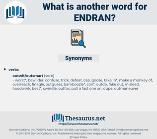 endran, synonym endran, another word for endran, words like endran, thesaurus endran