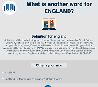 england, synonym england, another word for england, words like england, thesaurus england