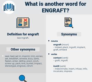 engraft, synonym engraft, another word for engraft, words like engraft, thesaurus engraft