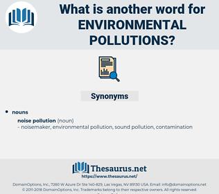 environmental pollutions, synonym environmental pollutions, another word for environmental pollutions, words like environmental pollutions, thesaurus environmental pollutions