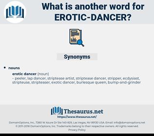 erotic-dancer, synonym erotic-dancer, another word for erotic-dancer, words like erotic-dancer, thesaurus erotic-dancer