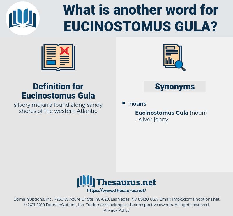 Eucinostomus Gula, synonym Eucinostomus Gula, another word for Eucinostomus Gula, words like Eucinostomus Gula, thesaurus Eucinostomus Gula