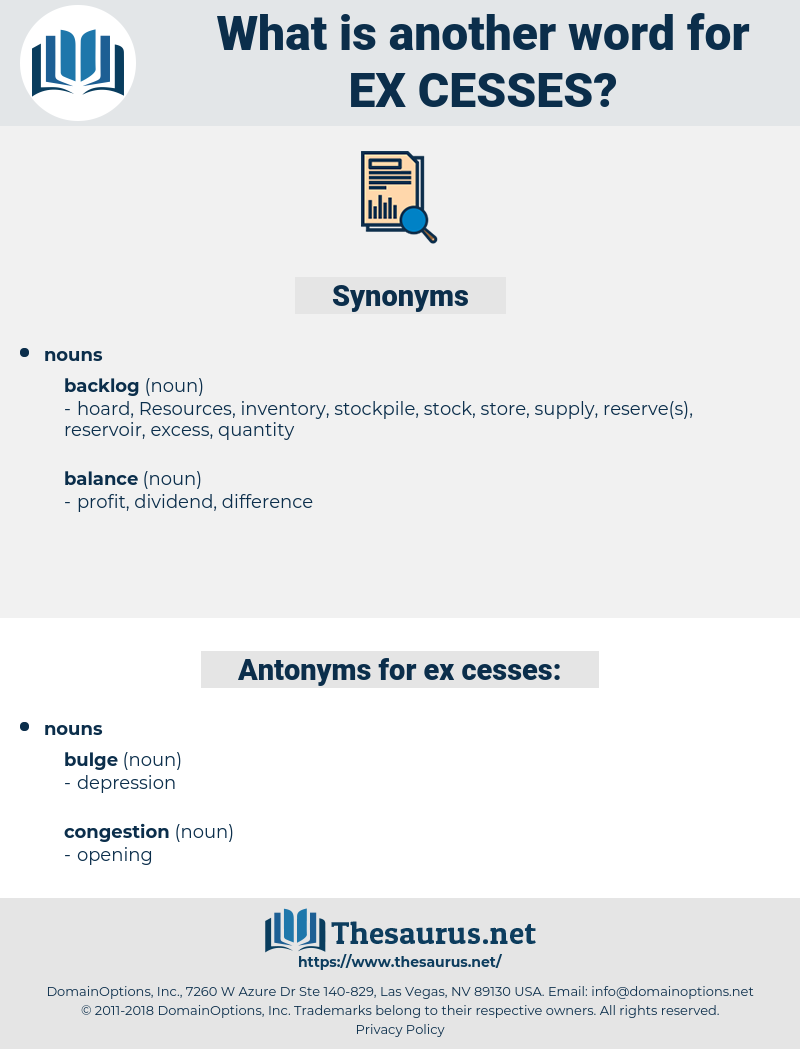 ex-cesses, synonym ex-cesses, another word for ex-cesses, words like ex-cesses, thesaurus ex-cesses