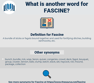 Fascine, synonym Fascine, another word for Fascine, words like Fascine, thesaurus Fascine