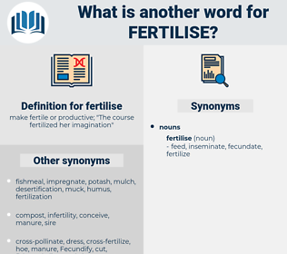 fertilise, synonym fertilise, another word for fertilise, words like fertilise, thesaurus fertilise