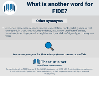 FIDE, synonym FIDE, another word for FIDE, words like FIDE, thesaurus FIDE