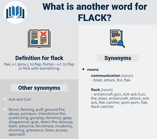 flack, synonym flack, another word for flack, words like flack, thesaurus flack