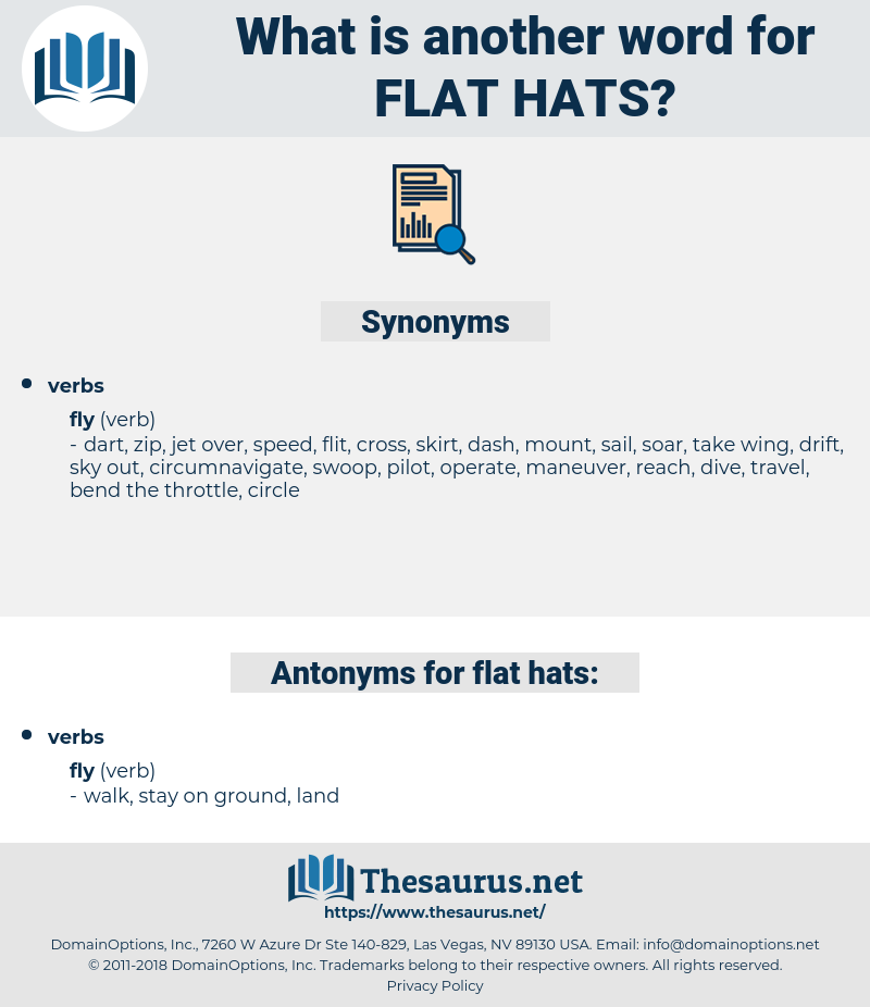 flat-hats, synonym flat-hats, another word for flat-hats, words like flat-hats, thesaurus flat-hats