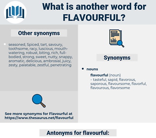 flavourful, synonym flavourful, another word for flavourful, words like flavourful, thesaurus flavourful