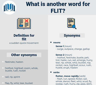 flit, synonym flit, another word for flit, words like flit, thesaurus flit