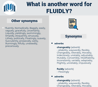 fluidly, synonym fluidly, another word for fluidly, words like fluidly, thesaurus fluidly