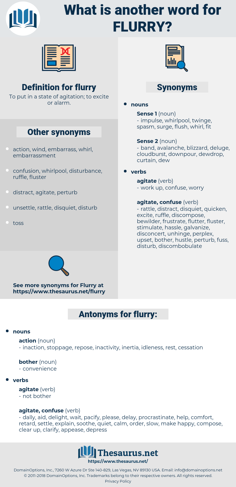 flurry, synonym flurry, another word for flurry, words like flurry, thesaurus flurry