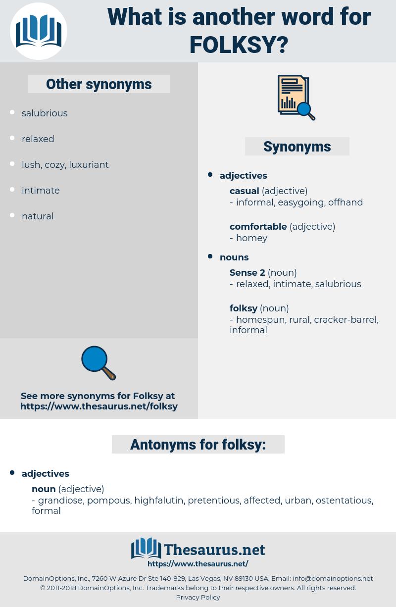 folksy, synonym folksy, another word for folksy, words like folksy, thesaurus folksy