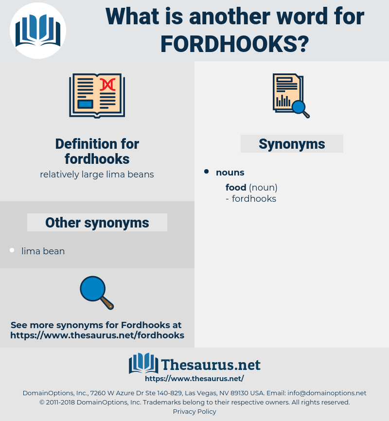 fordhooks, synonym fordhooks, another word for fordhooks, words like fordhooks, thesaurus fordhooks