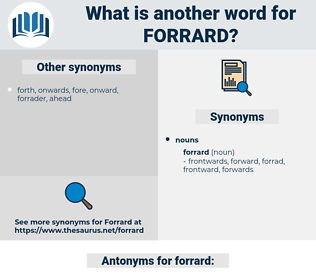 forrard, synonym forrard, another word for forrard, words like forrard, thesaurus forrard