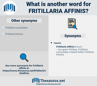 Fritillaria Affinis, synonym Fritillaria Affinis, another word for Fritillaria Affinis, words like Fritillaria Affinis, thesaurus Fritillaria Affinis