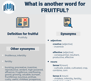 fruitful, synonym fruitful, another word for fruitful, words like fruitful, thesaurus fruitful