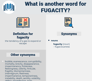 fugacity, synonym fugacity, another word for fugacity, words like fugacity, thesaurus fugacity