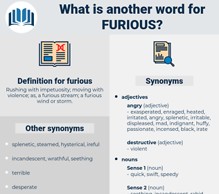 furious, synonym furious, another word for furious, words like furious, thesaurus furious