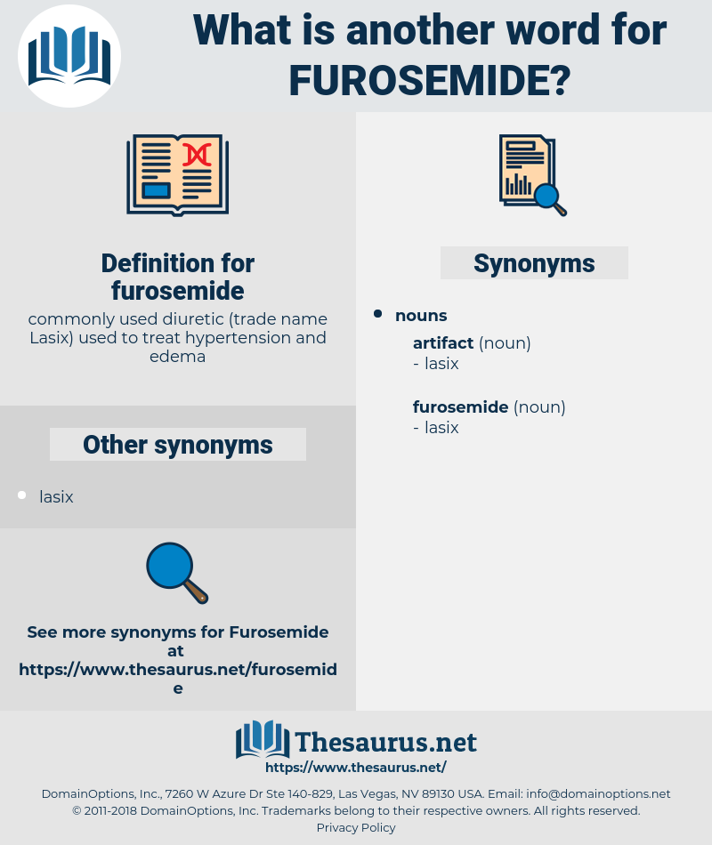 furosemide, synonym furosemide, another word for furosemide, words like furosemide, thesaurus furosemide