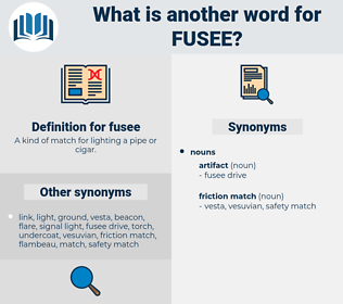 fusee, synonym fusee, another word for fusee, words like fusee, thesaurus fusee