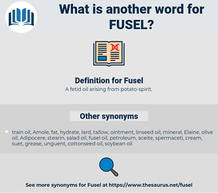 Fusel, synonym Fusel, another word for Fusel, words like Fusel, thesaurus Fusel