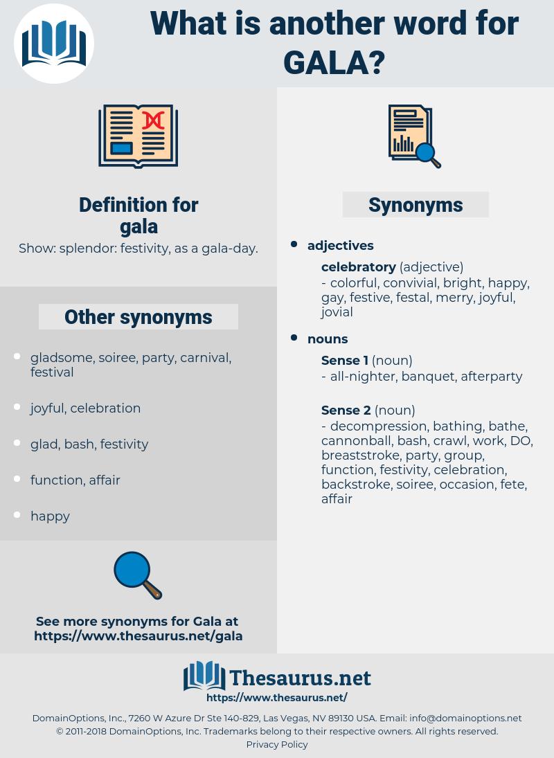 gala, synonym gala, another word for gala, words like gala, thesaurus gala