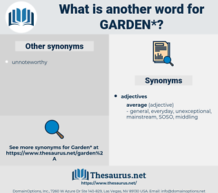 garden, synonym garden, another word for garden, words like garden, thesaurus garden