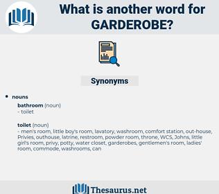 garderobe, synonym garderobe, another word for garderobe, words like garderobe, thesaurus garderobe