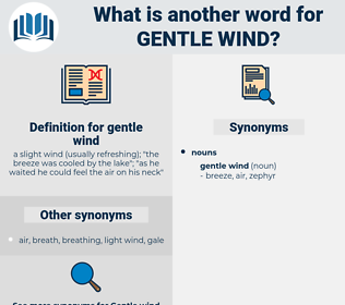 gentle wind, synonym gentle wind, another word for gentle wind, words like gentle wind, thesaurus gentle wind