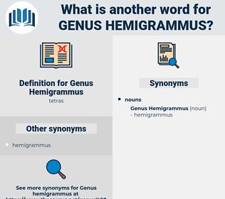 Genus Hemigrammus, synonym Genus Hemigrammus, another word for Genus Hemigrammus, words like Genus Hemigrammus, thesaurus Genus Hemigrammus