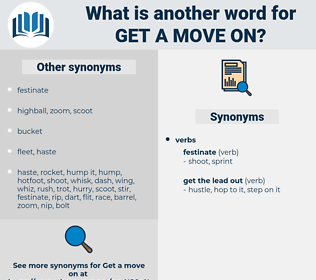 get a move on, synonym get a move on, another word for get a move on, words like get a move on, thesaurus get a move on