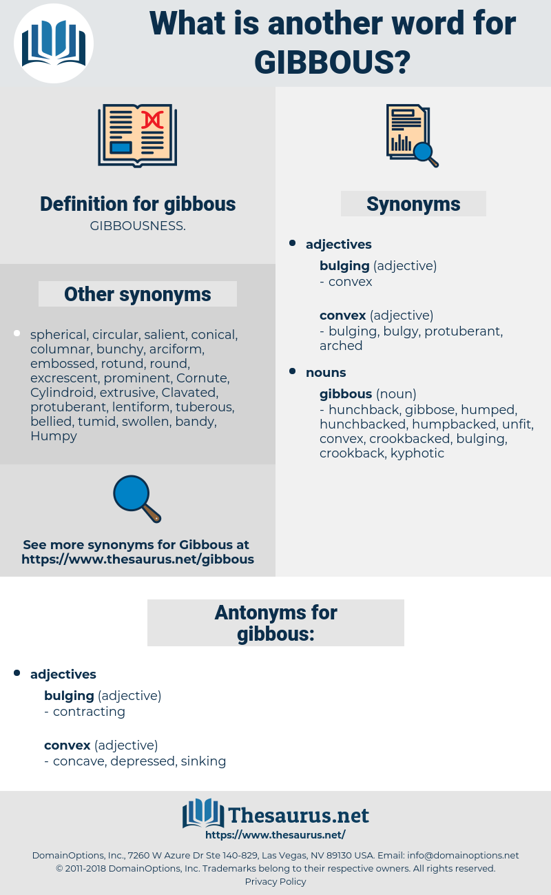gibbous, synonym gibbous, another word for gibbous, words like gibbous, thesaurus gibbous