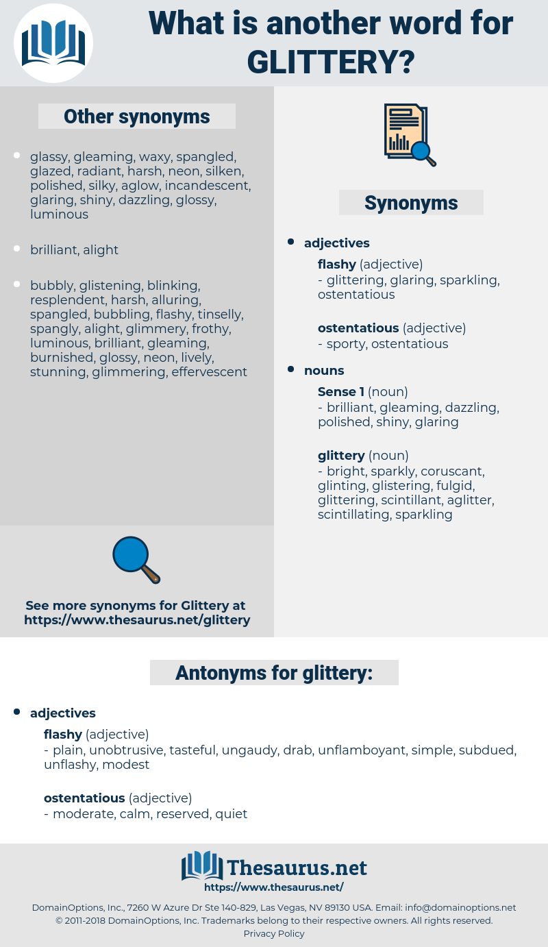 glittery, synonym glittery, another word for glittery, words like glittery, thesaurus glittery