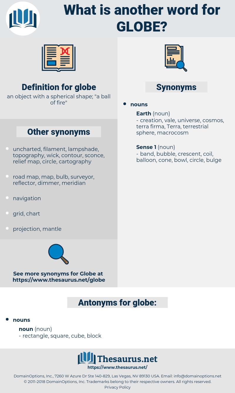 globe, synonym globe, another word for globe, words like globe, thesaurus globe
