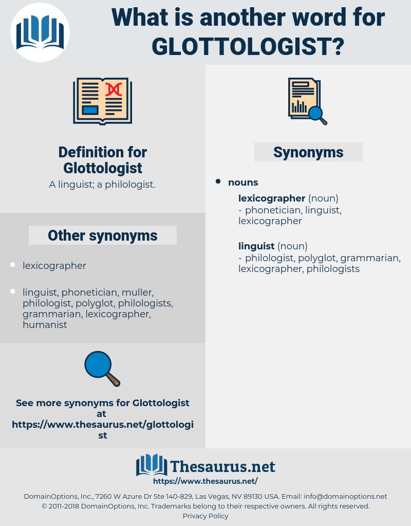 Glottologist, synonym Glottologist, another word for Glottologist, words like Glottologist, thesaurus Glottologist