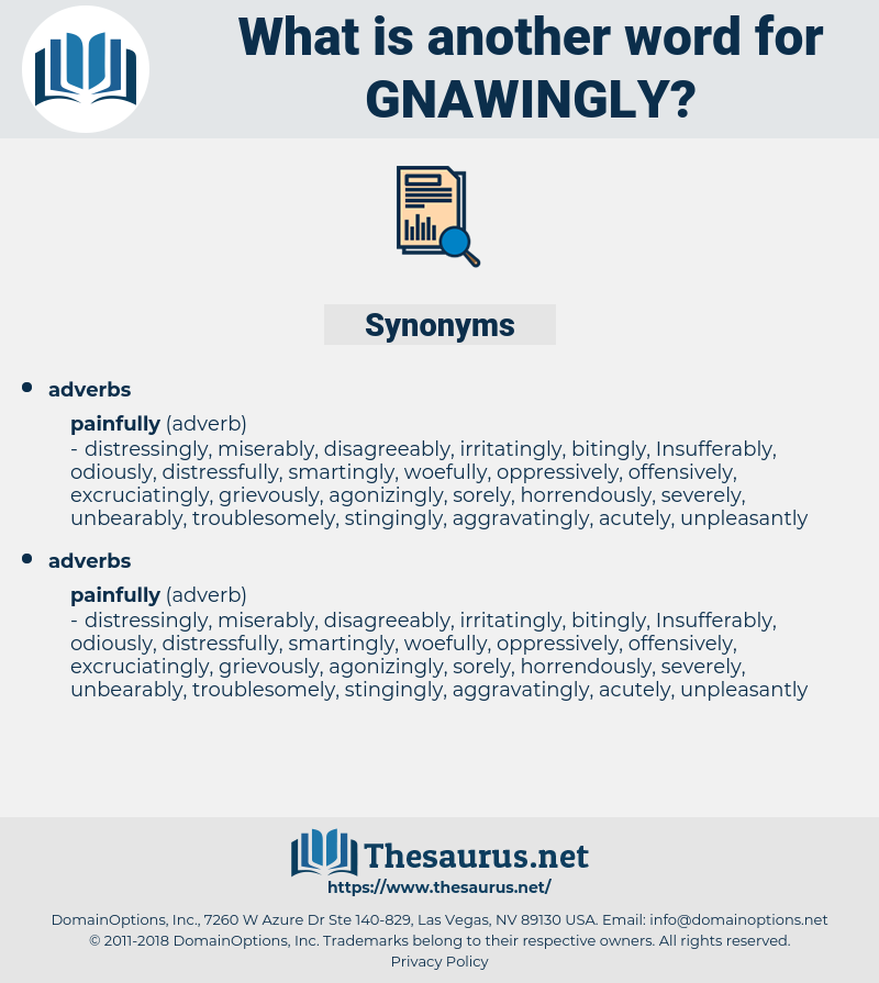 gnawingly, synonym gnawingly, another word for gnawingly, words like gnawingly, thesaurus gnawingly