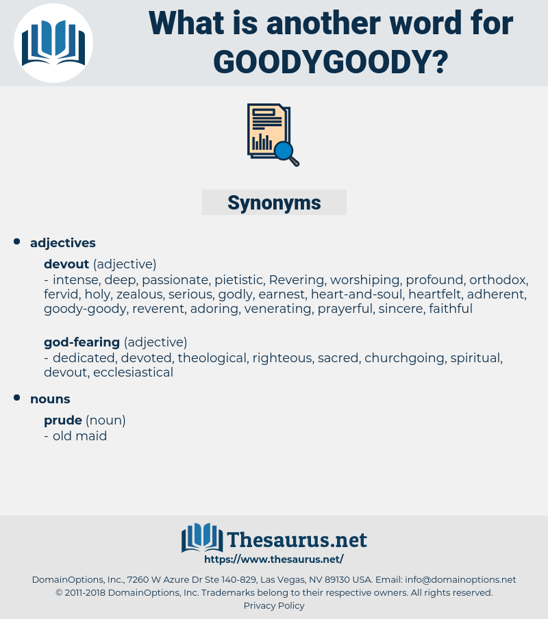 goodygoody, synonym goodygoody, another word for goodygoody, words like goodygoody, thesaurus goodygoody
