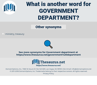 government department, synonym government department, another word for government department, words like government department, thesaurus government department