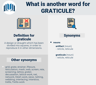 graticule, synonym graticule, another word for graticule, words like graticule, thesaurus graticule