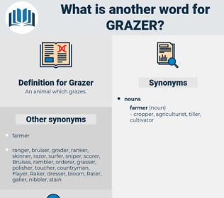 Grazer, synonym Grazer, another word for Grazer, words like Grazer, thesaurus Grazer