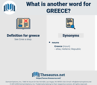 greece, synonym greece, another word for greece, words like greece, thesaurus greece