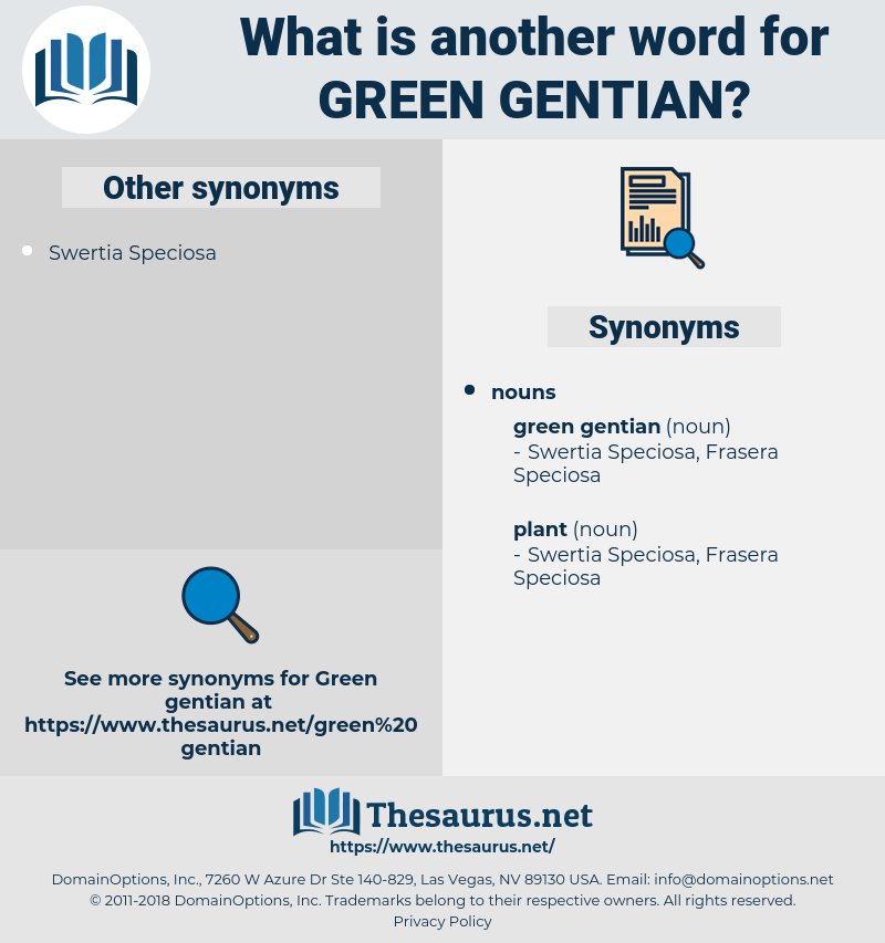 green gentian, synonym green gentian, another word for green gentian, words like green gentian, thesaurus green gentian