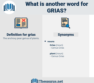 grias, synonym grias, another word for grias, words like grias, thesaurus grias