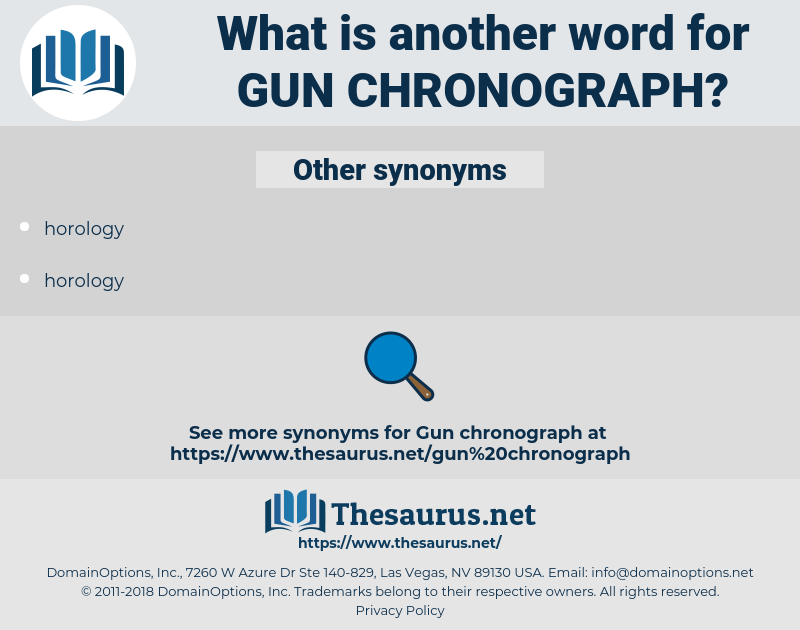 gun chronograph, synonym gun chronograph, another word for gun chronograph, words like gun chronograph, thesaurus gun chronograph
