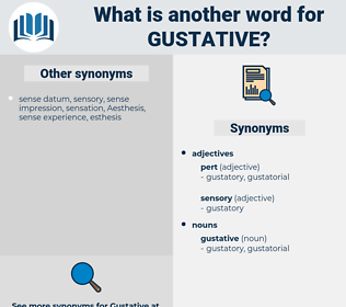 gustative, synonym gustative, another word for gustative, words like gustative, thesaurus gustative