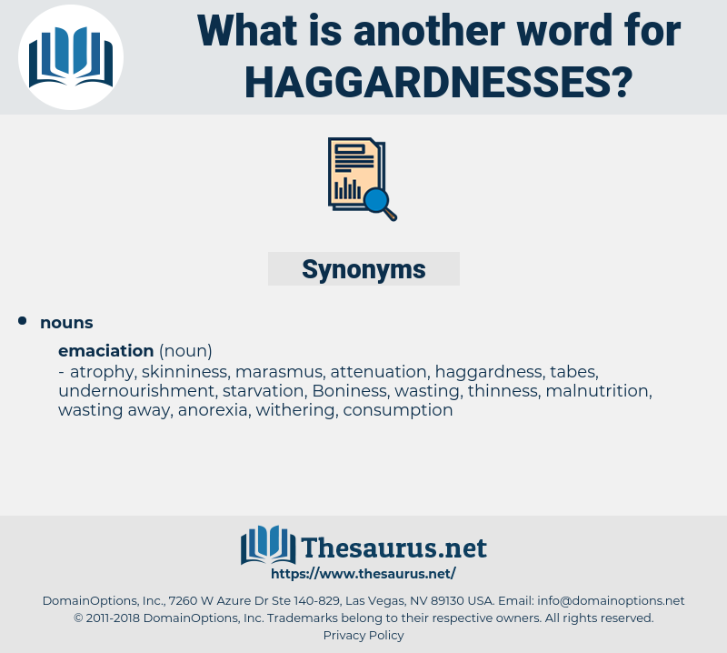 haggardnesses, synonym haggardnesses, another word for haggardnesses, words like haggardnesses, thesaurus haggardnesses
