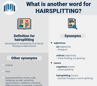 hairsplitting, synonym hairsplitting, another word for hairsplitting, words like hairsplitting, thesaurus hairsplitting