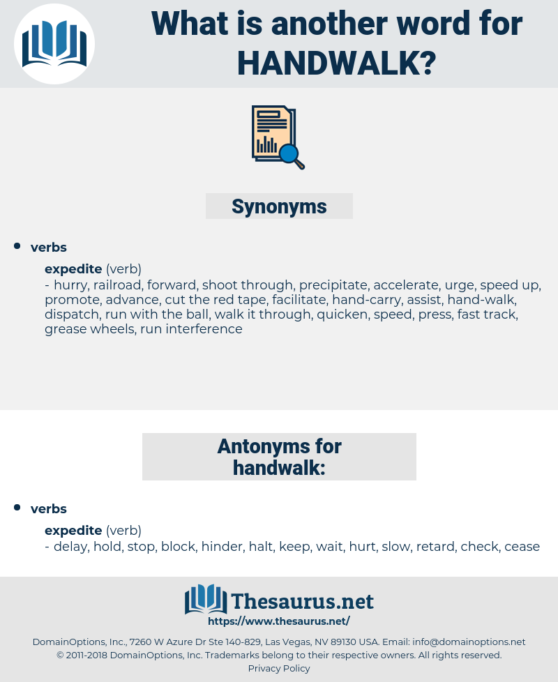 handwalk, synonym handwalk, another word for handwalk, words like handwalk, thesaurus handwalk